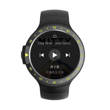 Ticwatch S Smartwatch - Knight