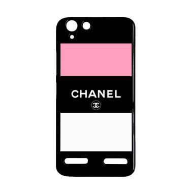 Bunnycase Chanel Brand Bag L0331 Cu ... novo K5 or Lenovo K5 Plus