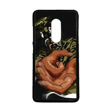 Cococase Bape Tumblr Wallpaper J0110 Casing for Xiaomi Redmi 5 Plus