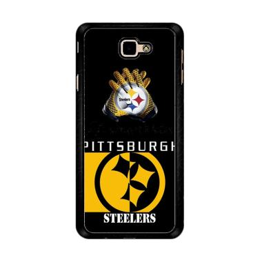 Acc Hp Pittsburgh Steelers New X488 ... r Samsung Galaxy J7 Prime