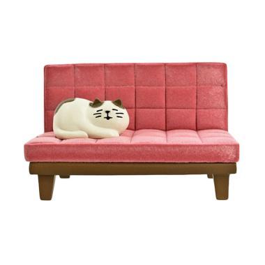 Decole Concombre Dudukan HP - Pink