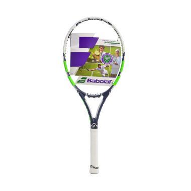 Babolat Pure Drive Lite Wimbledon Raket Tennis