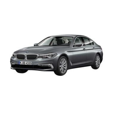 BMW 5 Series 20i Luxury NIK 2018 Mo ... Uang Muka Kredit Maybank]