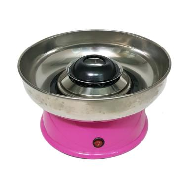 harga Seagull ET-MF08 Cotton Candy Machine Blibli.com