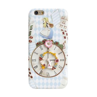 United Shop Alisgirl O'Clock Casing for iPhone 6 or 6S - Multicolor