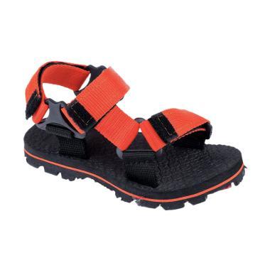 Recommended Sandal Anak Laki-Laki - Orange