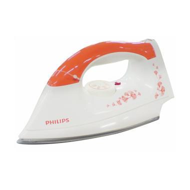 Philips HI 115 Setrika - Orange