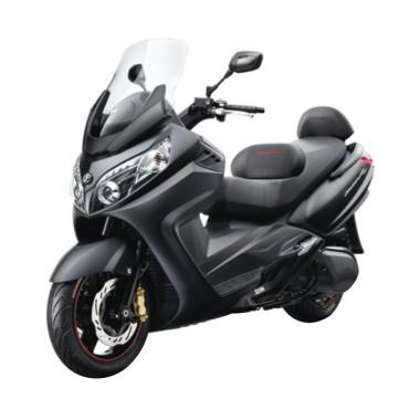 SYM MAXSYM 600i Motor - Black [OTR JABODETABEK]