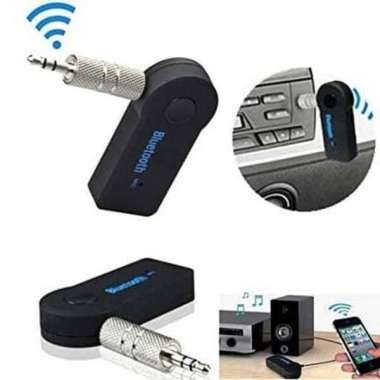 harga Jual Bluetooth Receiver Music Home Car Speaker Audio Car Bluetooth Diskon Blibli.com