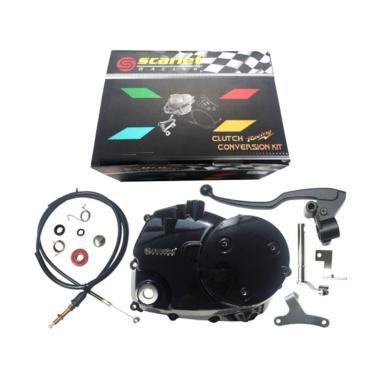 harga MBMOTOR Scarlet Racing Set Bak Kopling Assy Motor for Honda for Karisma or Supra x 125 Blibli.com