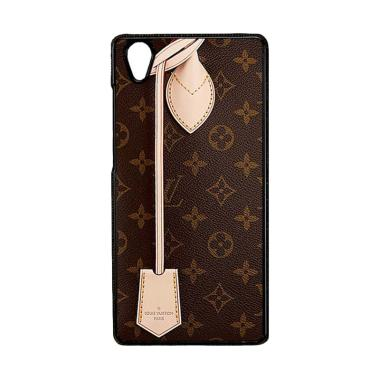 Bunnycase Louis Vuitton Bag L1319 Custom Hardcase Casing for Vivo Y51