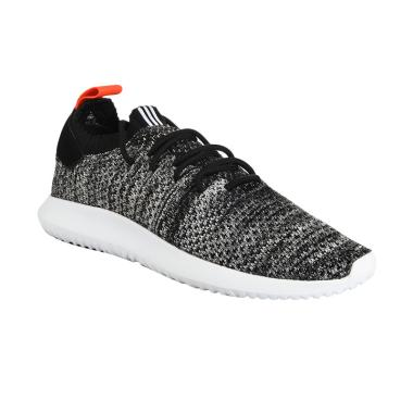 adidas Originals Men Tubular Shadow ... aga Pria - Black [B37724]