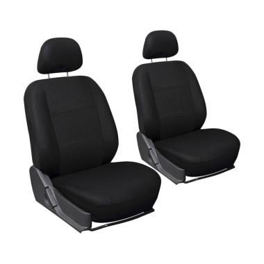 GL Black Ferrari Sarung Jok Mobil U ... w Xenia 2013- 2015 airbag
