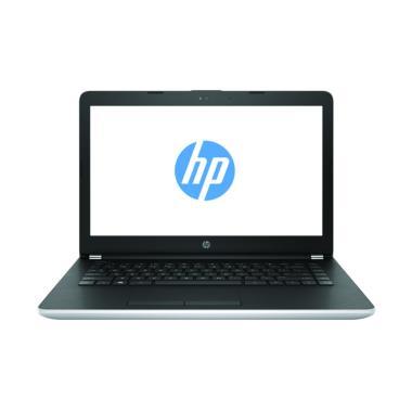 HP 14-BS128TX Notebook - Silver [In ...  2GB/ 14 Inch HD/ Win 10]
