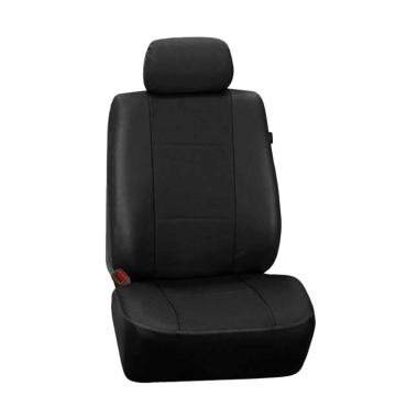GL Ferari Sarung Jok Mobil for Toyota Calya Tipe E-G 2016-2018 - Black