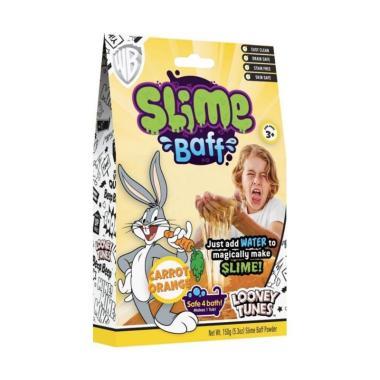 Gelli Baff & Slime Baff Bugs Bunny Mainan Anak [150g]