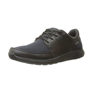 Crocs Kinsale Lace Up Sepatu Pria [203052060]