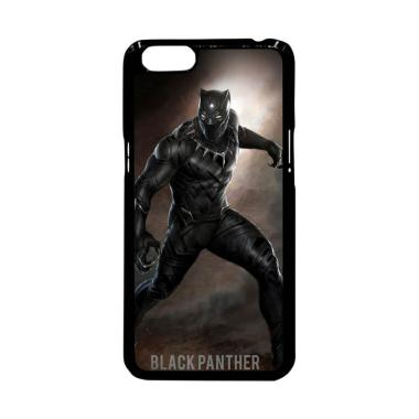 harga Bunnycase Black Panther Marvel L0594 Custom Hardcase Casing for OPPO A71 Blibli.com