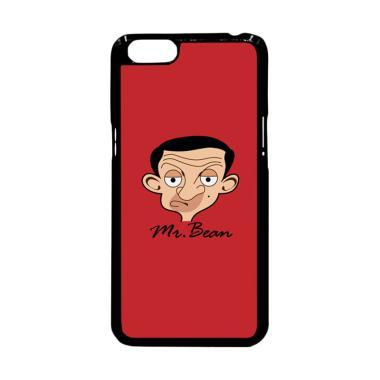 harga Bunnycase Mr. Bean Flat Face L0539 Custom Hardcase Casing for OPPO A71 Blibli.com