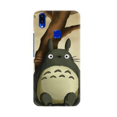Flazzstore Totoro 2 F0697 Custom Casing for Vivo V9