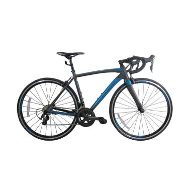 Polygon Strattos S4 2018 700C Sepeda Roadbike