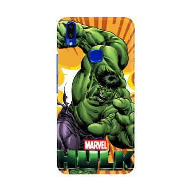 Flazzstore Hulk Marvel Dc Comics C0061 Premium Casing for Vivo V9