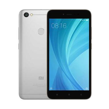 Xiaomi Redmi Note 5A Smartphone [64GB/4GB]