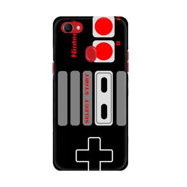 harga Flazzstore Nintendo Controller F0259 Premium Custom Casing for Oppo F7 Blibli.com