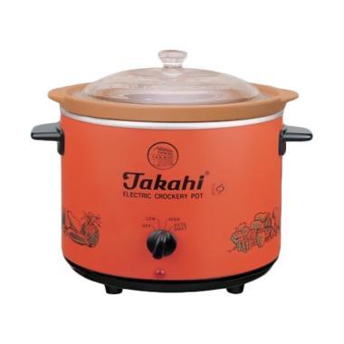 Takahi TK.1505HR Heat Resistant Slow Cooker [3.8 L]