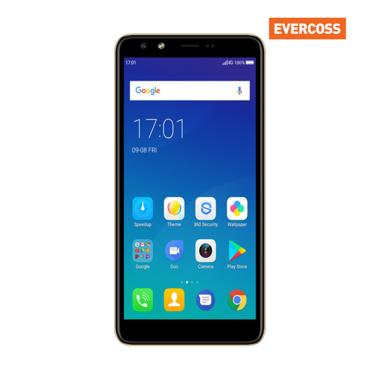 Evercoss XTream 1 Plus Smartphone [8 GB/ 1 GB]