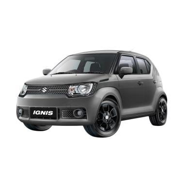 Suzuki Ignis 1.2 GX Mobil [Uang Muka Kredit BAF]