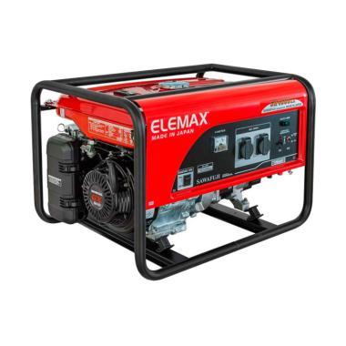 Elemax SH 4600 EX Genset [4000 W]