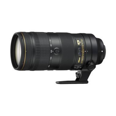 Nikon Lensa AF-S 70-200mm f/2.8E FL ED VR