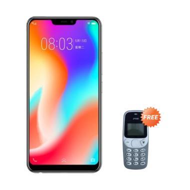 VIVO Y83 Smartphone [32GB/ 4GB] + Free Prince PC-5 Handphone