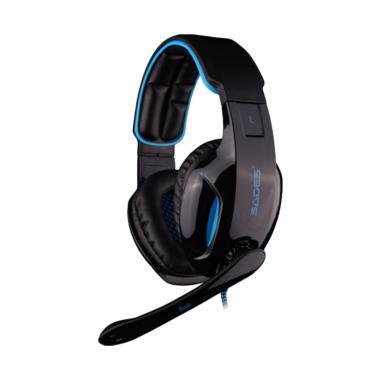 harga SADES Snuk SA-902 Headset Gaming Blibli.com