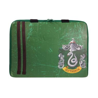 Harry Potter Slytherin Laptop Sleeves for 13.3 Inch