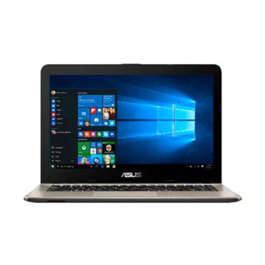 Asus X441UB-GA042T NVIDIA® Laptop - ... GB VGA / Win 10 / 14