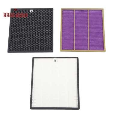 harga NO ONGKIR Kit Filter Ac4121 + Ac4123 + Ac4124 Untuk Philips Ac4002 Ac4004 Ac4012 Blibli.com