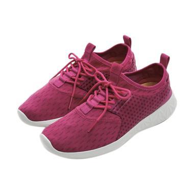 HANNFORT ICE Ultra Cool Sport Shoes Sepatu Lari Wanita