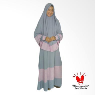 Mulaika Gamis Aisyah Dress Muslim