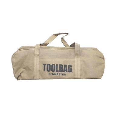KENMASTER Tool Bag - Brown