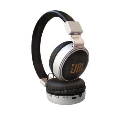 JBL KD27 Wireless Bluetooth Headset - Hitam