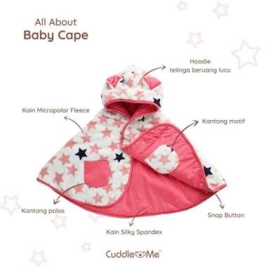 harga PAKET HEMAT CUDDLE ME [Kado New Born Bayi] Gendongan Jaket Sepatu Bayi - RingSling Polos Multicolor Blibli.com