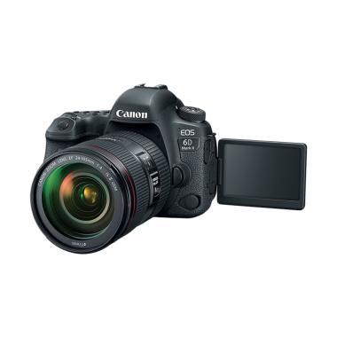 Canon EOS 6D Mark II Kit 24-105 mm L IS II USM Kamera