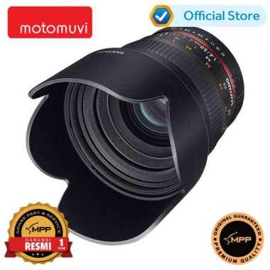 Samyang 50mm F1.4 Fujifilm X