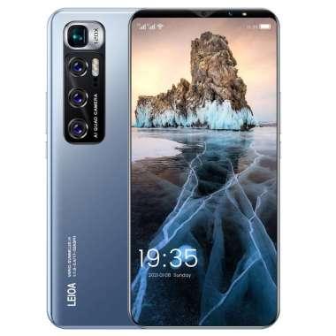harga 【HP murah +GRATIS ONGKIR+COD】Redm! M10 plus smartphone Android RAM 8GB ROM 512GB handphone Android 10.0 Produk original Telepon Pintar no brand blue Blibli.com