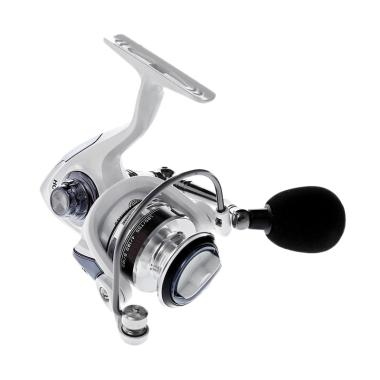 Lieyuwang HC2000 Reel Pancing - White [13 Ball Bearing Gear]