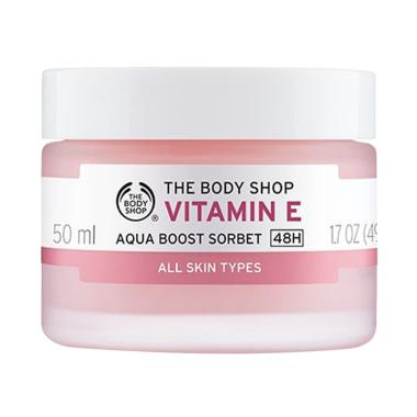 The Body Shop Vitamin E Aqua Boost Sorbet [50 mL]