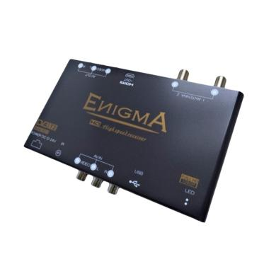 Enigma FHD 1080P Digital TV Tuner