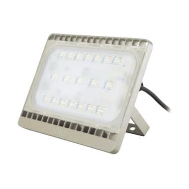 PHILIPS BVP161 LED26 Lampu Sorot - Cool White Grey [30W]